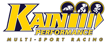 Kain Performance Logo